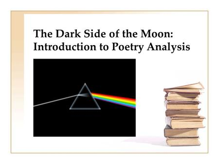 an introduction to the analysis of the moon This accessible and clearly-structured book offers a comprehensive insight into the methods and principles of epidemiological study alongside an analysis of the broad context in which epidemiological work is undertaken.