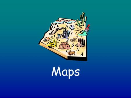 Maps. Question #1 Worth 1 point Were do you find the cardinal directions? a. on a map b. on a compass rose c. in our room d. space.