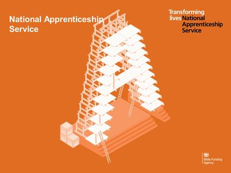 National Apprenticeship Service. 2 Insert presentation title here 00/00/2012 Aim National Apprenticeship Service How the National Apprenticeship Service.