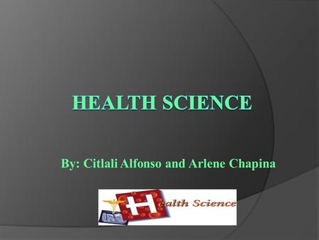 By: Citlali Alfonso and Arlene Chapina. What is Chiropractor?  A chiropractor is a health approach and profession of a personage who emphasizes in diagnosis,