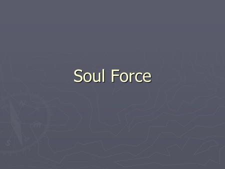 Soul Force. Jesus 'But I say to you that, Love your enemies, do good to those who hate you, bless those who curse you, pray for those who abuse you. To.