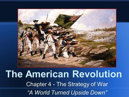 what factors led to the british defeat in the american revolution American revolutionary war the british had sufficient troops to defeat the americans on the this combination of factors led ultimately to the.