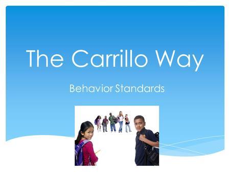 Sharp HealthCare Behavior Standards