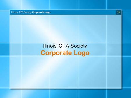 Illinois CPA <strong>Society</strong> Corporate Logo. The world is full of logos that have evolved over time…