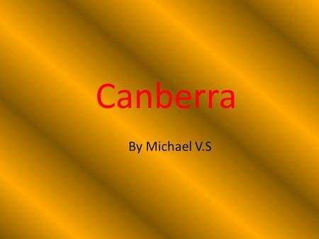 Canberra By Michael V.S. Distance  Start Mitchell St, Hawkesdale, VIC 3287  End 1246 Federal Hwy, Sutton, NSW 2620  Distance: 932km Time: 9hr 49min.