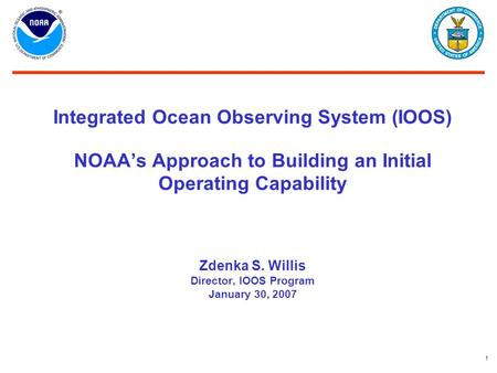 ioos integrated ocean observing system essay Academic articles publications building an integrated coastal ocean acidification monitoring network in the us elementa: integrated ocean observing system.