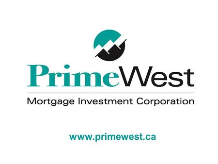 "Www.primewest.ca. Demystifying Subprime What is a ""Subprime"" Mortgage? Granted to anyone who does not qualify for a mortgage with a conventional lender."