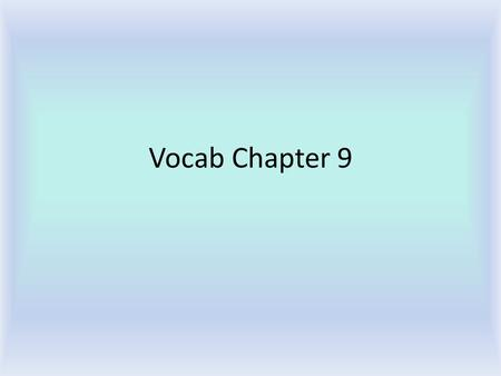"Vocab Chapter 9. 1. ignominy- disgrace, humiliation, shame When ancient Romans suffered ignominia(""disgrace"" or ""dishonor""), they were ""without"" ""name""(nomen),"
