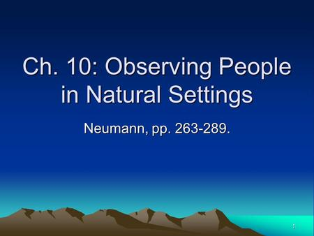 social research methods neuman pdf