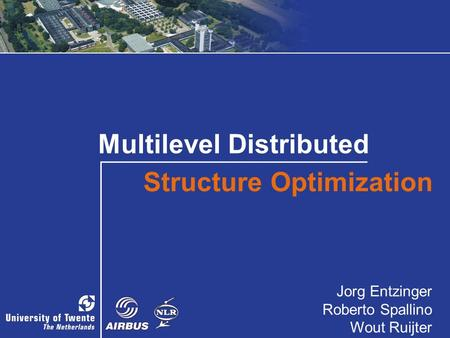 Multilevel Distributed