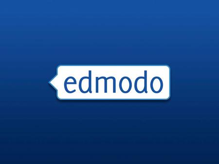 1 Investor Introduction, Q2 2010. 2 Welcome 20 Ways to Use Edmodo Every Day Presenter: Ben Wilkoff Online Community Manager