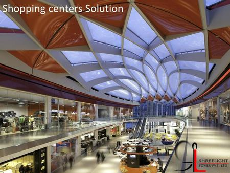 Shopping centers Solution. WIRING ACCESSORIES To be truly seamless, some interior design concepts need switches to be as invisible as possible. Until.