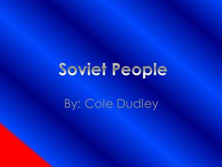 By: Cole Dudley.  Karl Marx is the founder of communism. In the 1900's his idea of communism influenced many countries. The economic fields, economics,