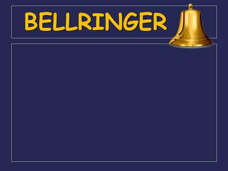 BELLRINGER BELLRINGER. Chapter 6: WESTERN EUROPE TODAY Section: 3 Germany and the Alpine Countries I. Germany A. Germany lies in the heart of Europe.