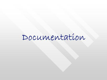 Documentation. Screening Questions 1. 1.Is your child sick today? 2. 2.Does your child have allergies to medications, food, or any vaccine? 3. 3.Has the.