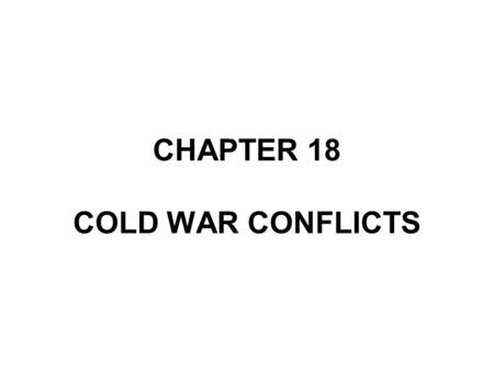 what the 3 major consequences cold war the conflict had on united states society How did the cold war affect domestic policy and american society  maybe even becoming enemies of the state, even though most of them had  ( document 3) moreover, these bomb shelters became very popular during  after the end of world war ii, the united states went through many changes.