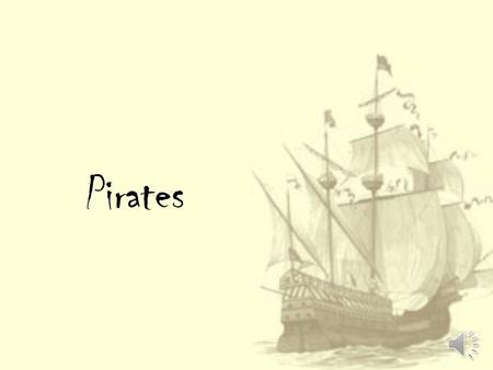 Pirates  /watch?v=imaQgoE3qJo  /watch?v=imaQgoE3qJo.