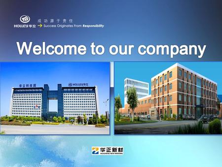 Full Name Found Employees Sales revenue Main Products ZheJiang Huazheng New Material Co., Ltd 2003 1000 1 billion RMB Conventional FR-4; Lead-free; Halogen-free;