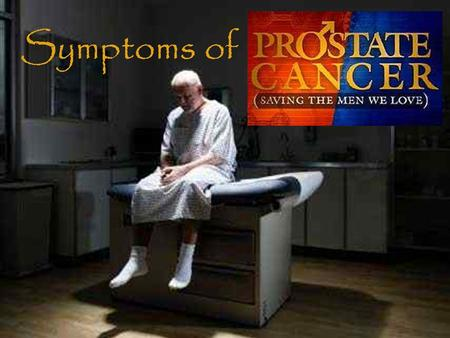 FACTS Prostate cancerProstate cancer is the most commonly diagnosed non-skin cancer. 80 percent of prostate cancers occur in men over the age of 65. Annually,