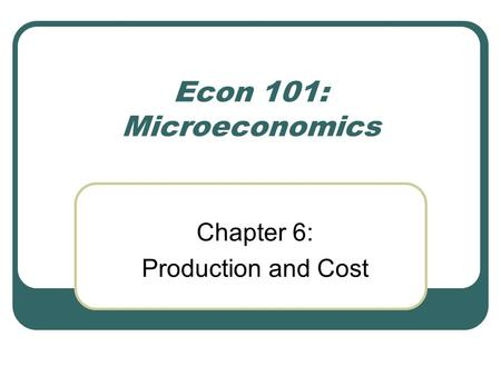 microeconomics sample questions Examination questions first microeconomics exam instructor: james sondgeroth the questions below and succeeding ones will function as learning objectives for the essay exams and will also constitute a lecture outline for the course.