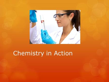 Chemistry in Action. Key Terms  Synthesis  Decomposition  Polymerisation  Collision Theory  Kinetic Energy  Catalyst  Enzyme  Substrate  Active.