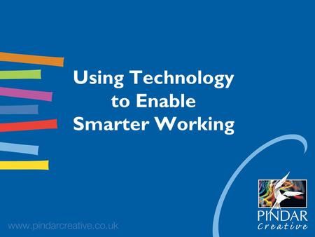 Using Technology to Enable Smarter Working. Agenda Advances in GIS mapping Interactive websites QR Codes Mobile optimised websites Apps NFC Technology.