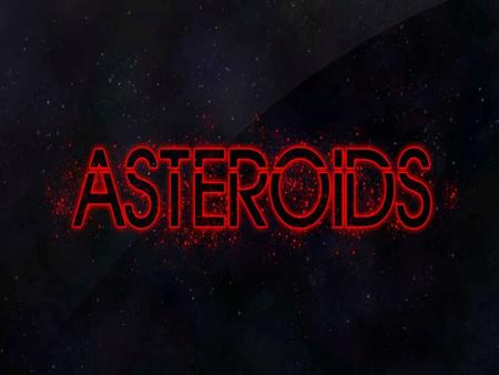 is an ASTEROID What is an ASTEROID Asteroids are the rocky remnants of the material from which the planets formed. They have also been called planetoids,