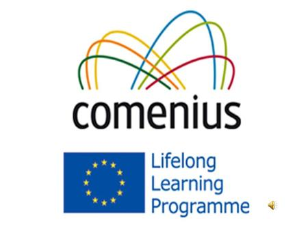 Comenius Mobility MUNICH From 05/05/2014 to 10/05/2014.