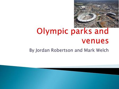 By Jordan Robertson and Mark Welch London 2012 Olympics: venue guide Read Telegraph Sport's guide to all the event venues for the London 2012 Olympics.