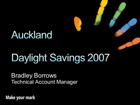 Bradley Borrows Technical Account Manager. Overview What is affected What is the impact What is Microsoft doing What do you need to do Commonly asked.