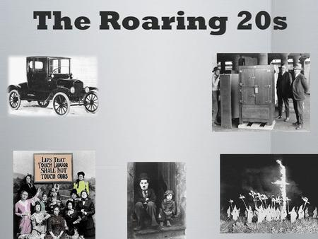 1920's collectively known as the Roaring 20's, or the Jazz Age 1920's collectively known as the Roaring 20's, or the Jazz Age in sum, a period.