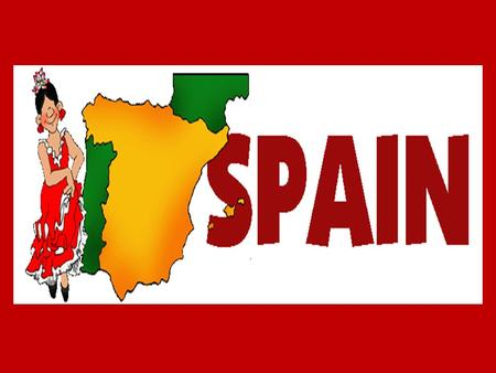 The Iberian Peninsula is located in South West Europe. It includes the countries of Portugal, Spain, Andorra and the British colony of Gibraltar. Spain.