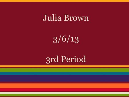 Julia Brown 3/6/13 3rd Period. Other Common Names: FXS Martin-Bell Syndrome Escalante's Syndrome.