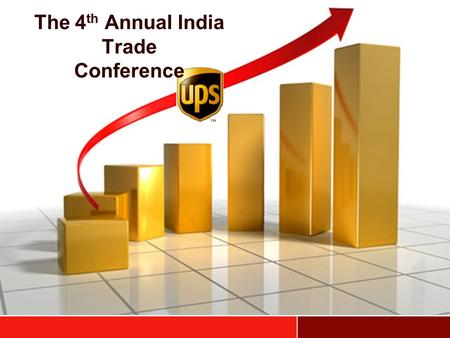 The 4 th Annual India Trade Conference. 2 India Trade Conference Logistics challenges and solutions New Delhi Kolkata Chennai Mumbai Puna.