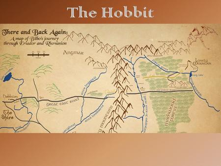 X Hobitton/The Shire and Bag End. Gandalf and the Dwarves drop in on Bilbo unexpectedly, and his adventure begins… Hobitton/The Shire and Bag End. Gandalf.