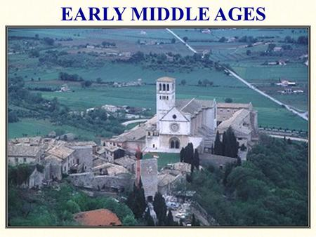 a brief history of medieval europe the era that followed the fall of roman empire Ancient rome: roman history and the roman empire  roman history and the roman empire (rise and fall,  medieval europe,.
