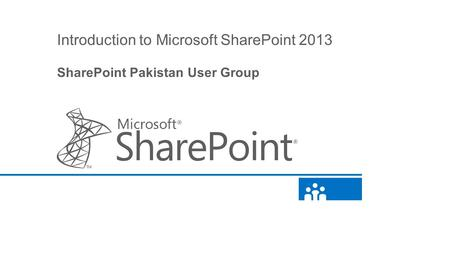 SharePoint 2013 Architecture Service applications in SharePoint 2013.