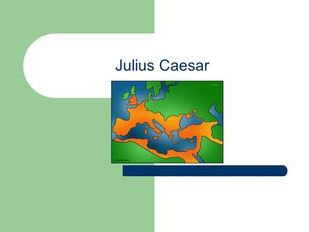 Julius Caesar. Anticipation Guide 1) When Sulla retired a new group of generals fought for control of Rome. Before________ After________ 2) A Triumvirate.