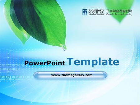 PowerPoint Template www.themegallery.com. Contents Click to add Title.