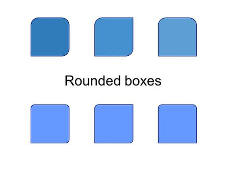 Rounded boxes. You can decorate your slides Our key values DrivePassion IntegrityGrowth.