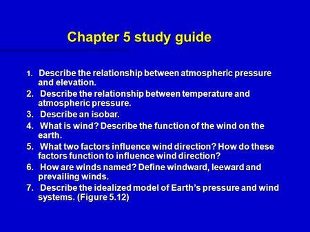 temperature pressure relationship atmosphere definition