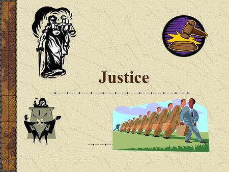 "Justice Paradox of Justice Small volcanic island has two villages, ""South Town"" (Pop 300) and ""North Village"" (Pop 500). Threat of devastating volcanic."