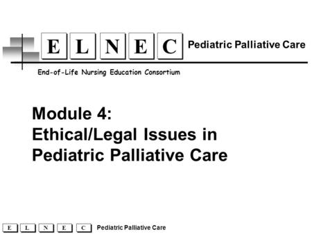 ethical issues on end of life care decision making process Objective to review the issues with setting goals of care for patients with advanced dementia, describe the respective roles of the physician and the patient's family in the decision-making process, and suggest ways to support families who need more information about the care options.
