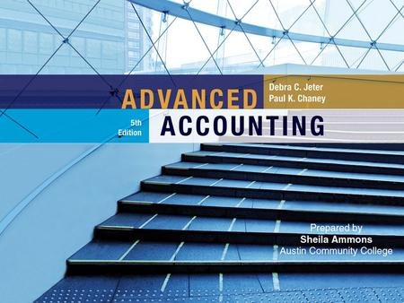 Chapter 19-1. Chapter 19-2 Accounting For Nongovernment Nonbusiness Organizations: Colleges And Universities, Hospitals And Other Health Care Organizations.