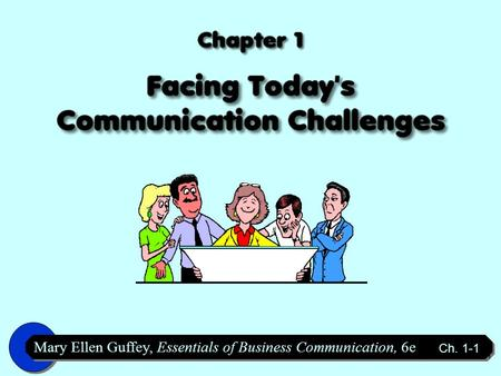 Communication Skills Communication skills are essential for