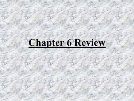 Chapter 6 Review. History of periodic table –Mendeleev, Moseley Parts of periodic table –periods (1-7) (including rare-earth) –families, groups, columns.