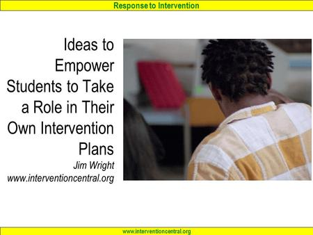 instructional strategies for adhd