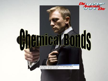 Chemical Bonding What holds things together? Bonding Involves the valence electrons or outermost electrons Outermost electrons in the last energy shell.