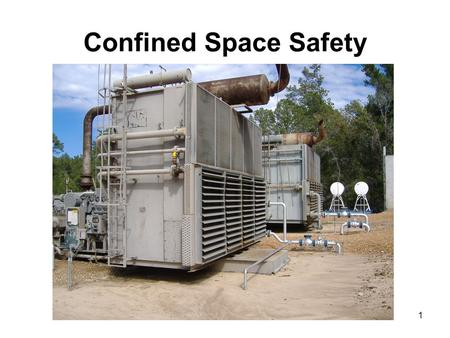 1 Confined Space Safety 2 Why Are Confined Spaces Dangerous? Hazards are not obvious Lack of ventilation Difficult for: –Employees to exit –Rescue teams.