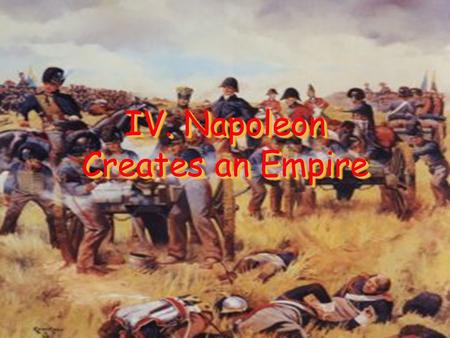 did napoleon do more harm than good revolutionary france Napoleon's missed opportunities often in excessive amounts that caused more harm than good over the course of the wars during the revolutionary and.